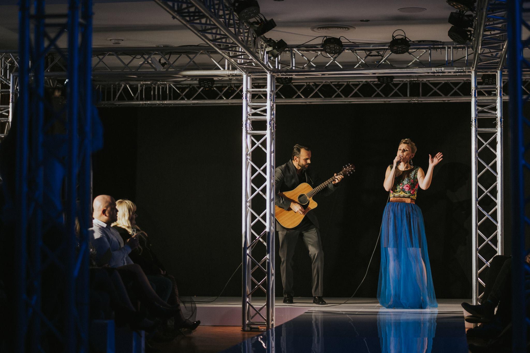 Koncert Anny Dudek